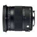 17-70mm F2.8-4 DC MACRO OS HSM 【ニコン用】
