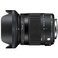 18-200mm F3.5-6.3 DC MACRO OS HSM【ニコン用】