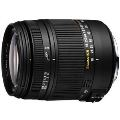 18-250mm F3.5-6.3 DC MACRO OS HSM【ニコン用】