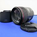 Canon EF85mm F1.4 L IS USM